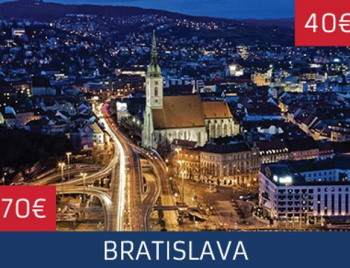 Kombi prevoz Bratislava