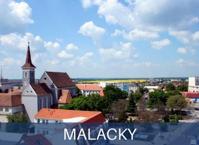 Kombi prevoz Malacki