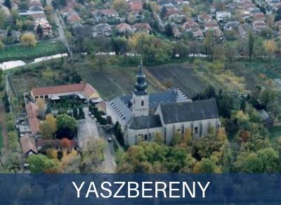 Yaszberey