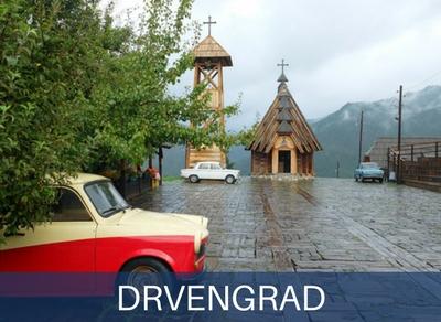 Kombi prevoz Drvengrad
