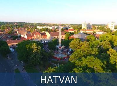 Kombi prevoz Hatvan Mađarska