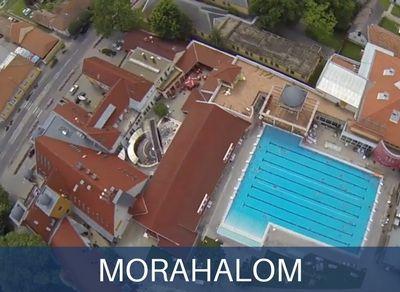 Kombi prevoz Morahalom