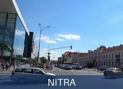 Kombi prevoz Nitra