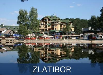 Kombi prevoz Zlatibor