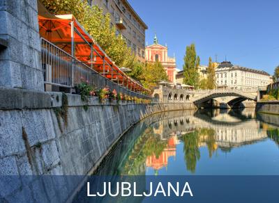 Kombi prevoz Ljubljana
