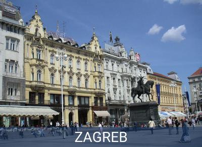 Kombi Prevoz Beograd Zagreb Prevoz Putnika Za Hrvatsku Pexon Team