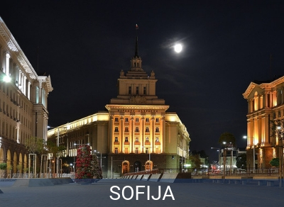 Kombi prevoz Sofija
