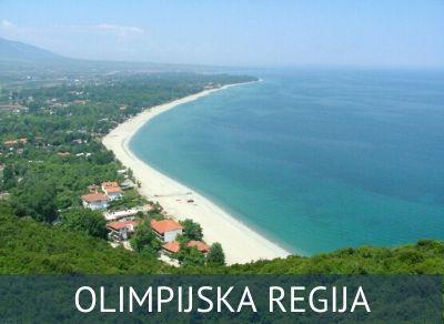 Olimpjiskia regija