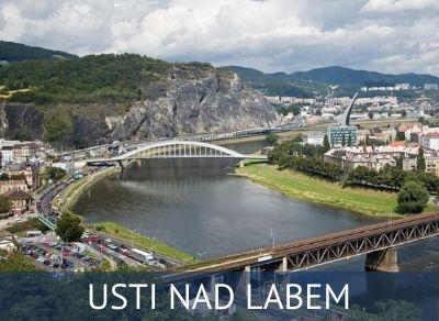 Usti Nad Labem