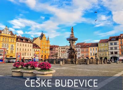 Češke Buđevice